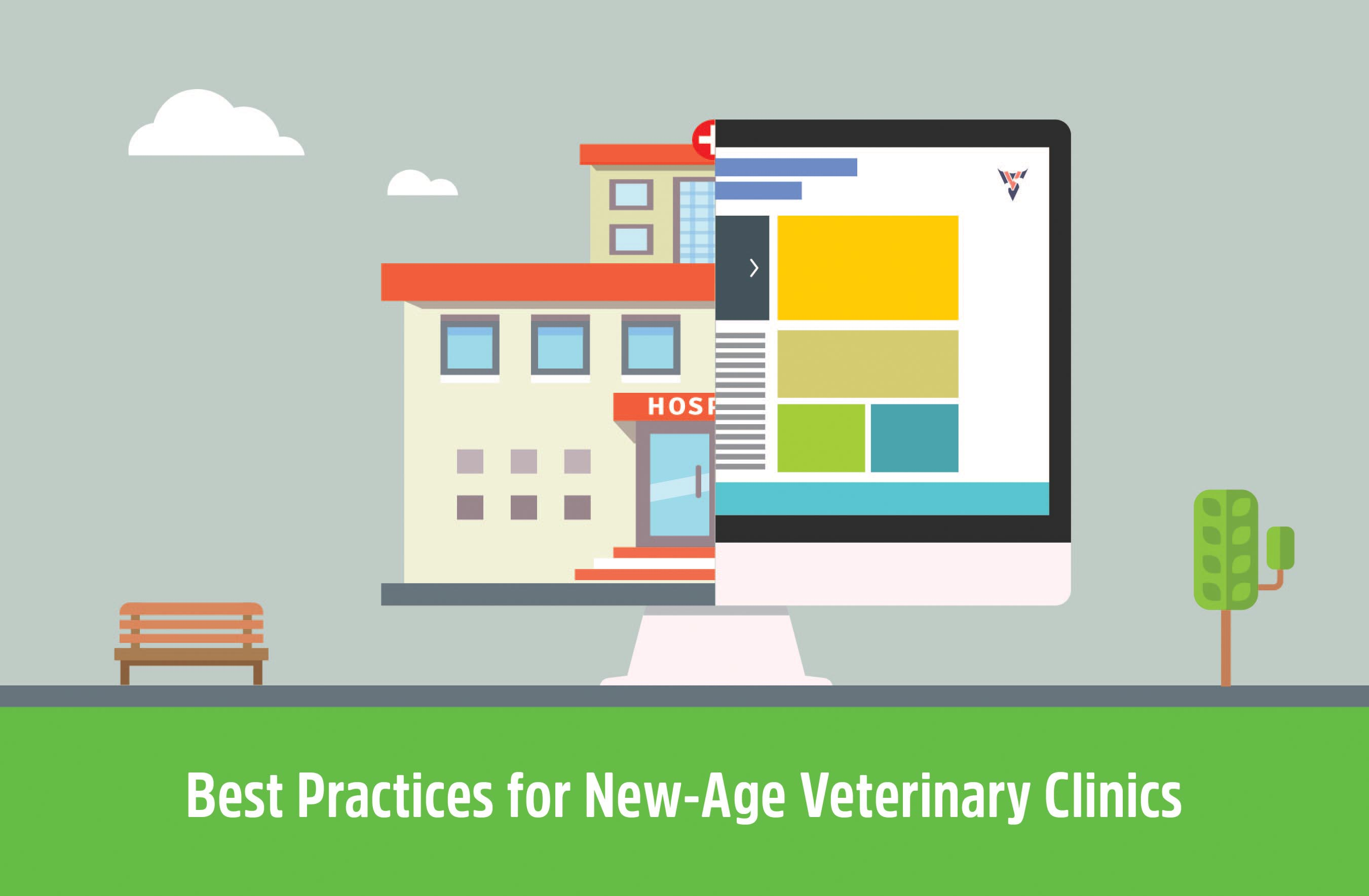 Best Practices For New-Age Veterinary Clinics, Hospitals, And Animal Care Centers