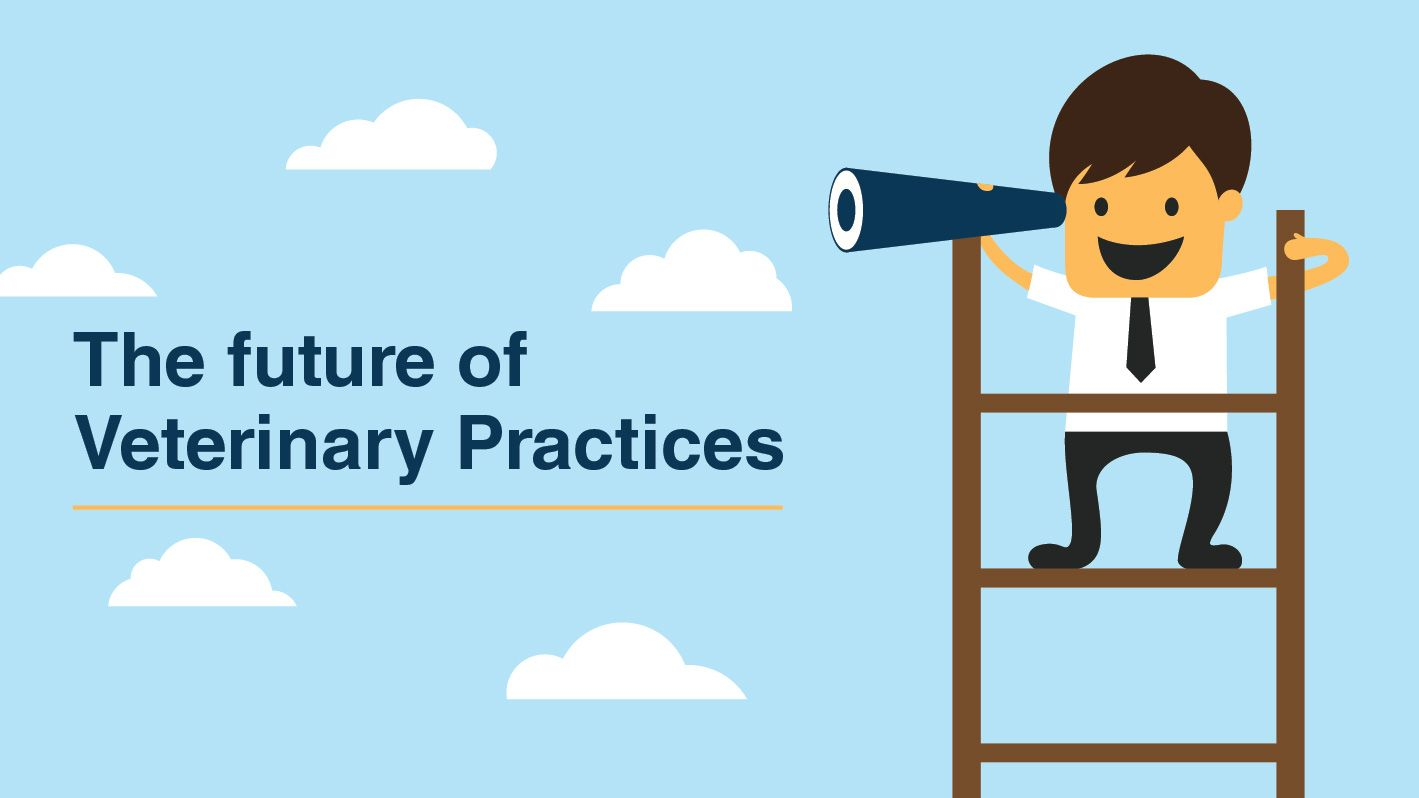 The future of veterinary practice industry