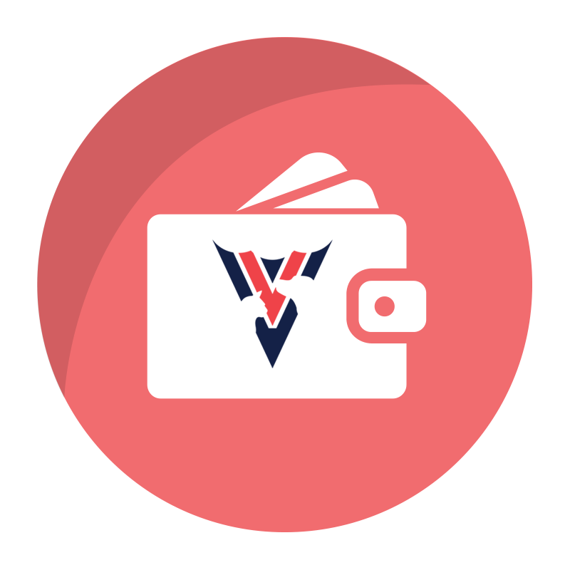 Customer Loyalty Program: VETport Client Loyalty program enhances client relations through cash back rewards to be applied against future service or products.